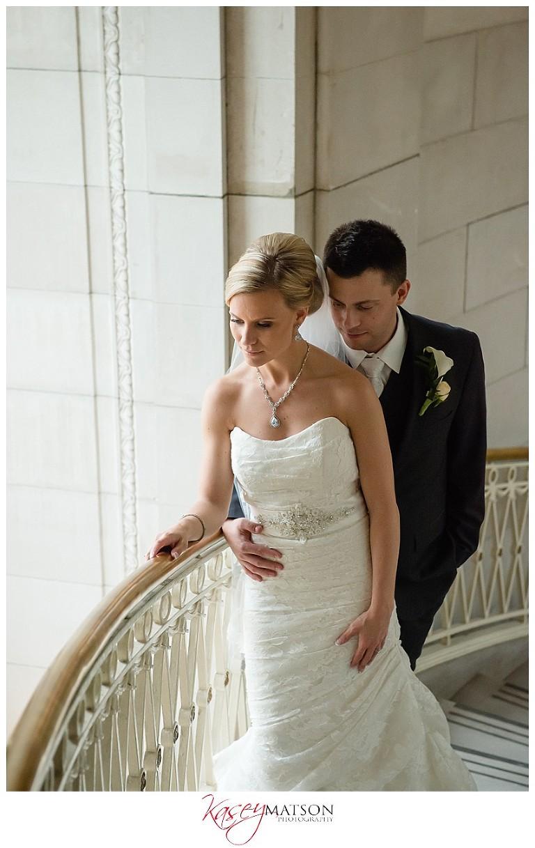Sandra matson wedding