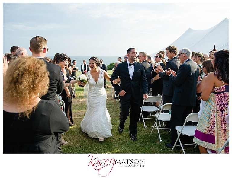Jillian Thomas: Jillian & Thomas Married; Branford House » Kasey Matson
