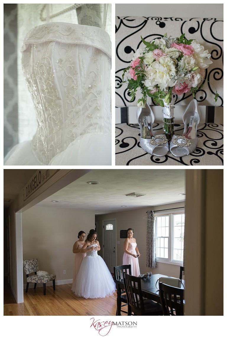 Fylliccia Michael Married Aqua Turf Club Kasey Matson Photography